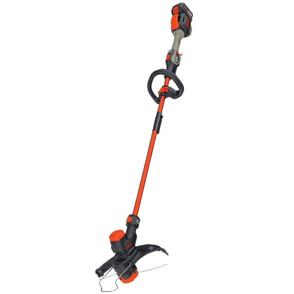 Black And Decker Edger