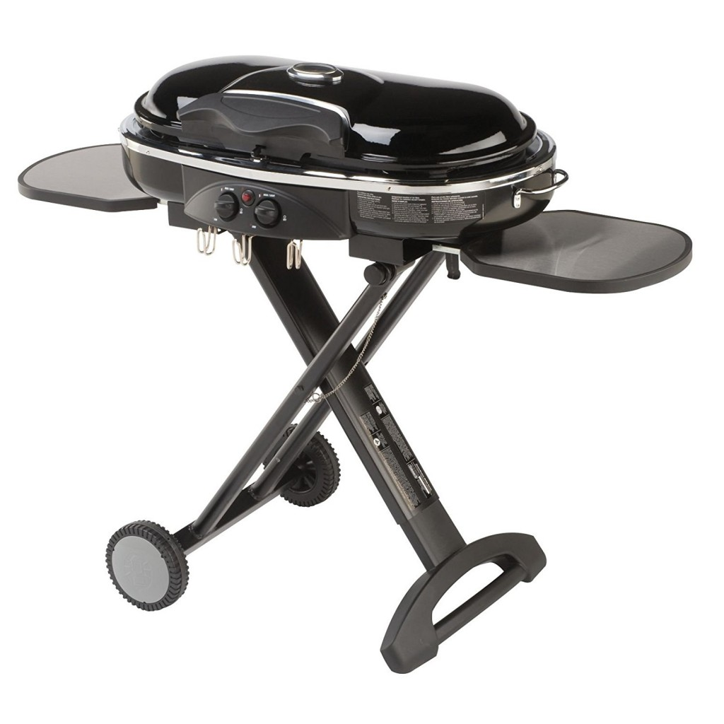 Coleman Bbq Grill