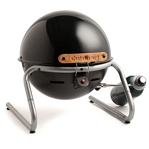 Compact Gas Grill