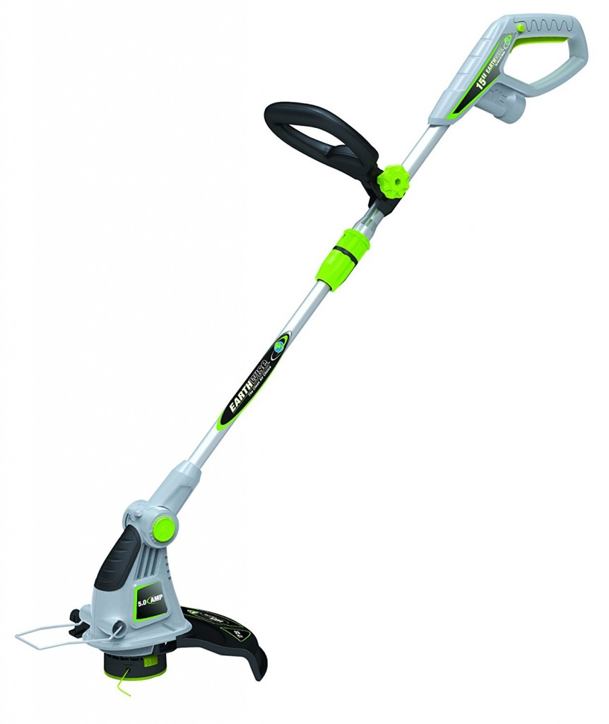 Corded String Trimmer