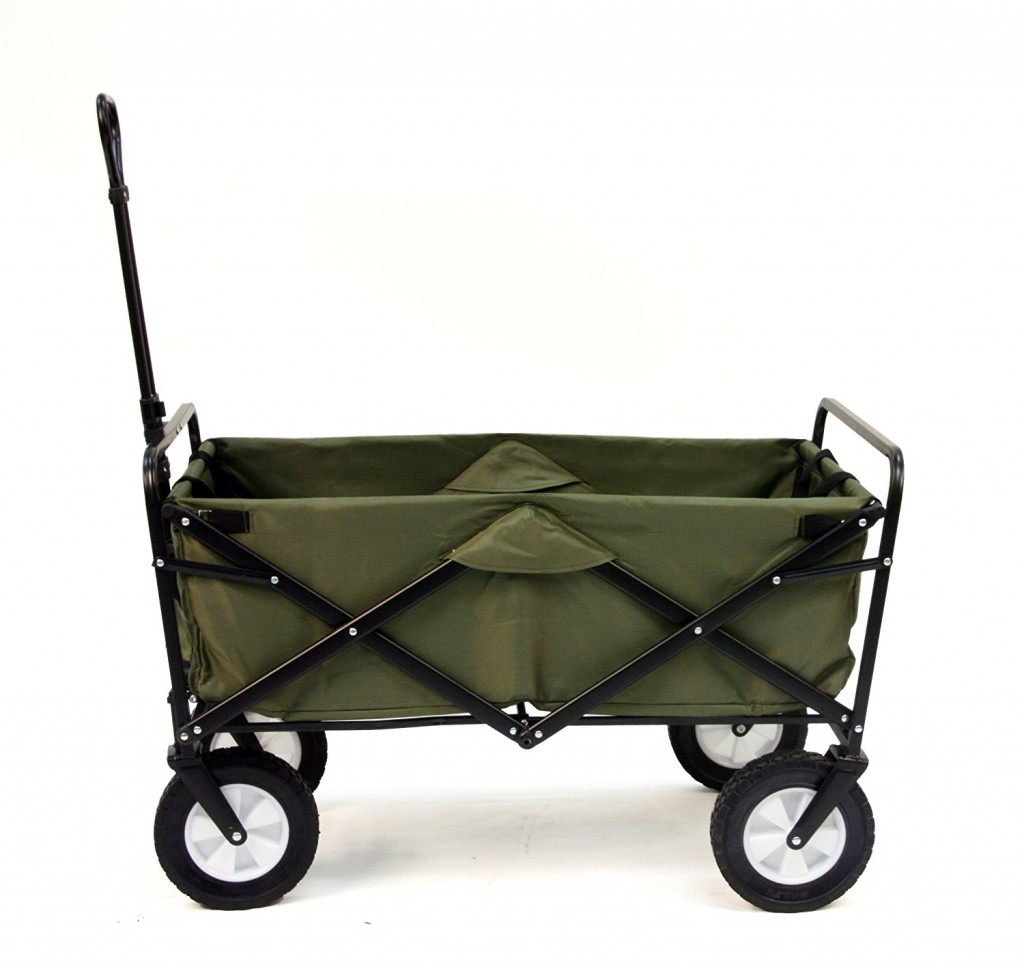 Costco Utility Cart