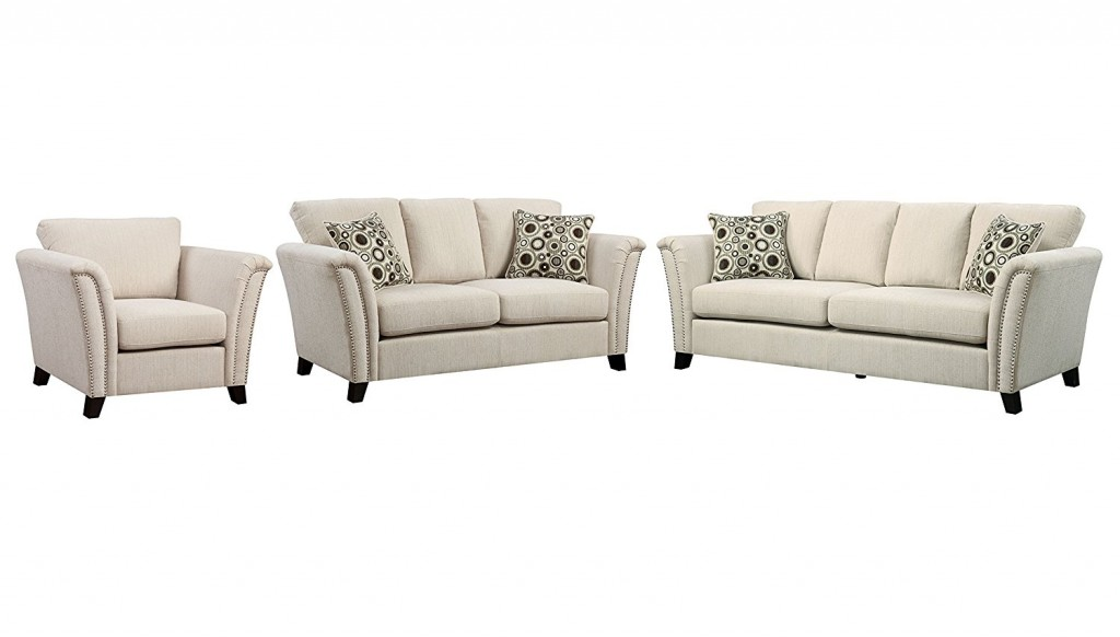 Elegant Living Room Sets