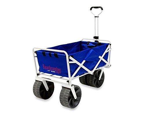 Foldable Utility Wagon