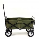 Folding Utility Wagon Costco