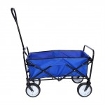 Hand Pull Utility Wagons