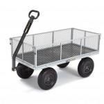 Heavy Duty Garden Wagon