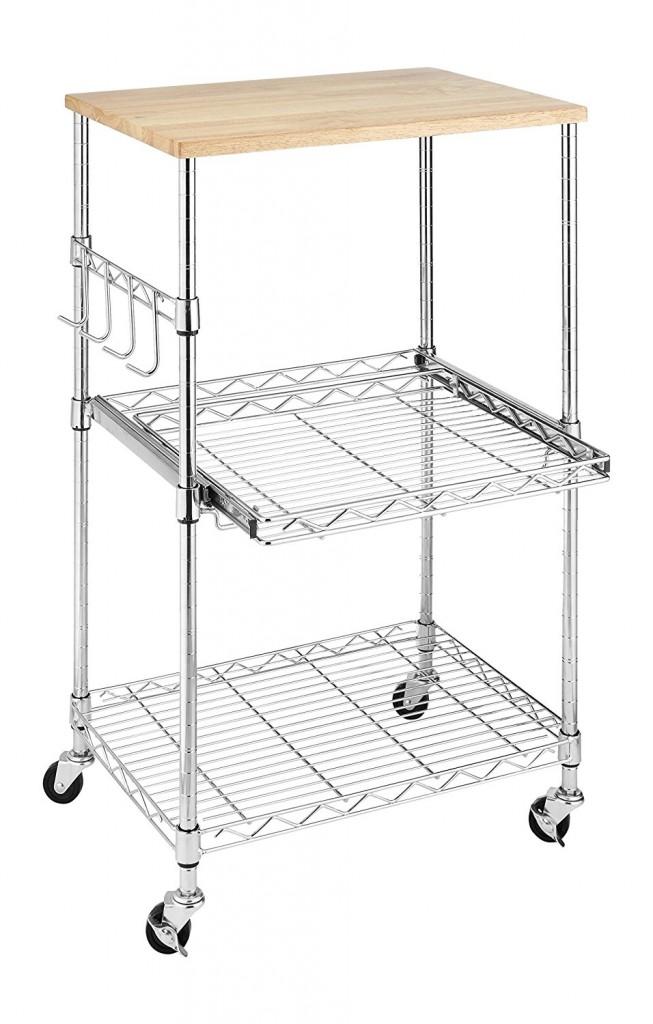 Kitchen Utility Cart