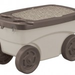 Lowes Garden Wagon
