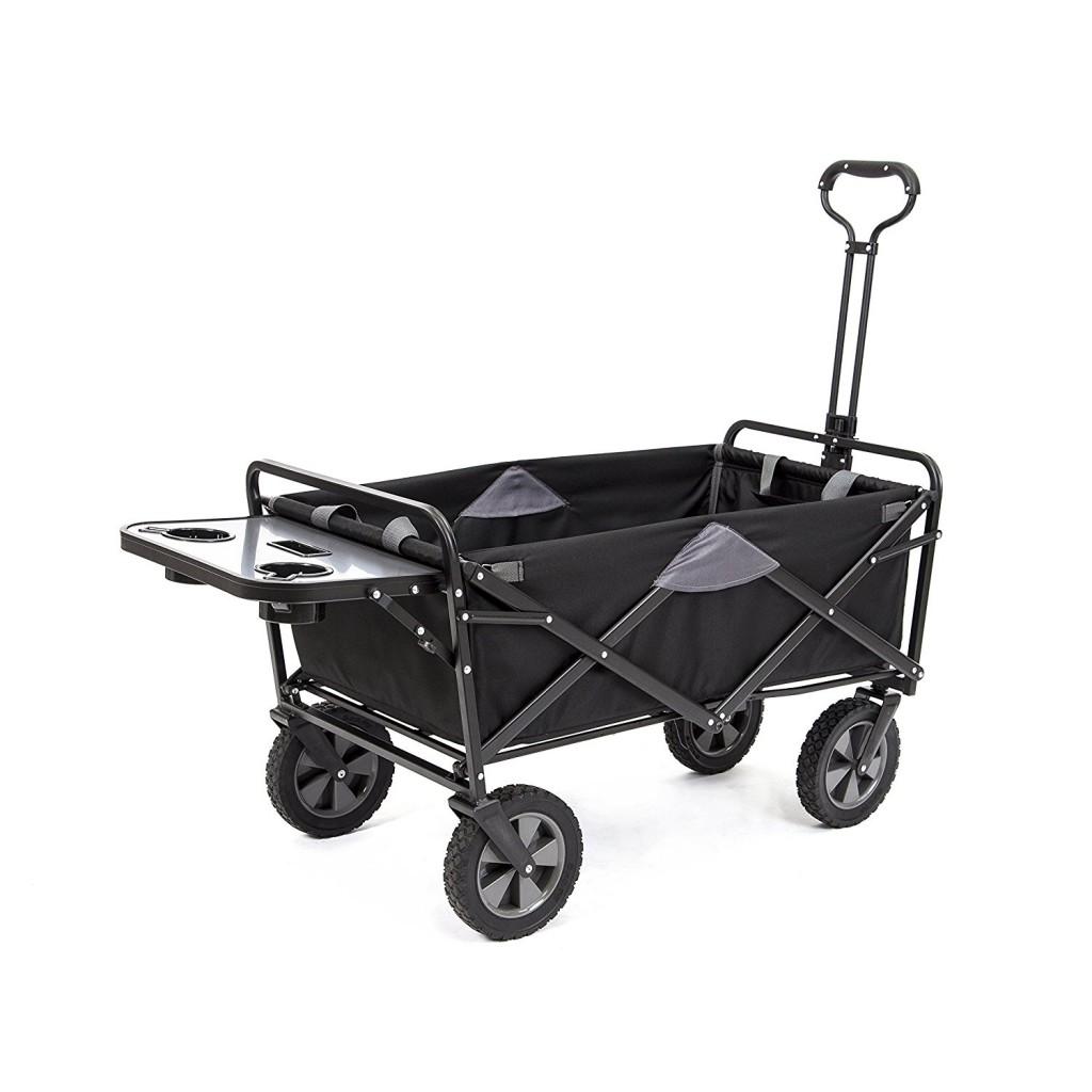 Mac Sports Folding Utility Cart