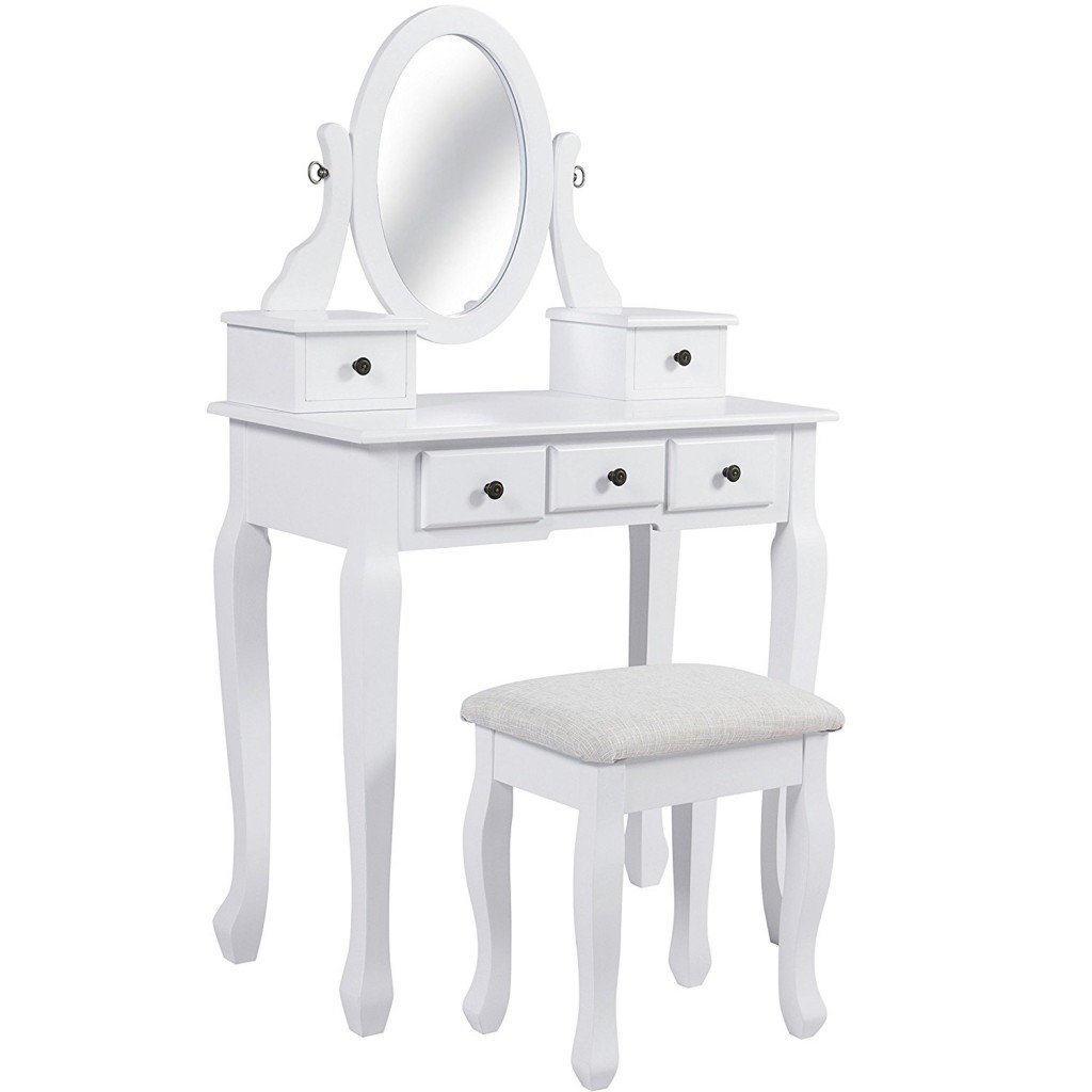 Makeup Dressing Table