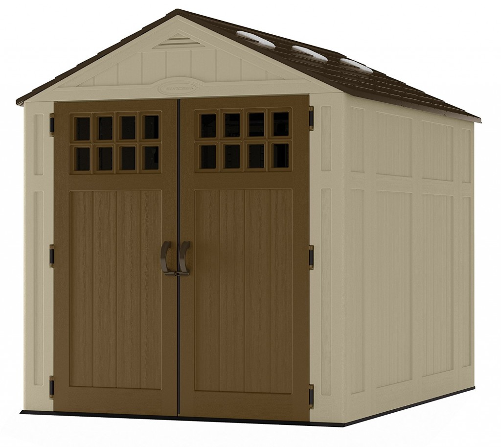 Outdoor Storage Sheds Costco