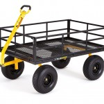 Utility Cart Tires