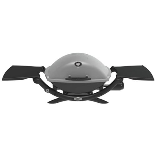Weber Tabletop Gas Grill