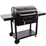 Wood Burning Bbq Grills