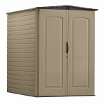 Rubbermaid Big Max Storage Shed