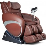 16027 Zero Gravity Feel Good Massage Chair Recliner