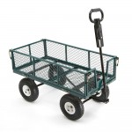 2 In 1 Gorilla Utility Cart