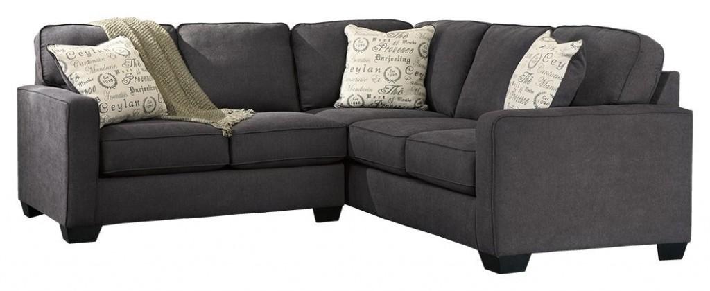 Ashley Furniture Signature Design Alenya 2 Piece Sectional Sofa