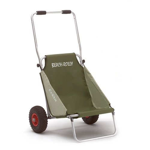 Eckla Beach Rolly Gear Cart