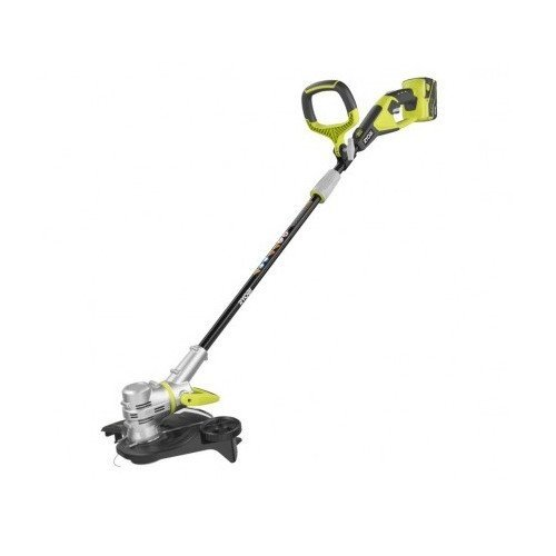Factory Reconditioned Ryobi 24 Volt Lithium Ion String Trimmer