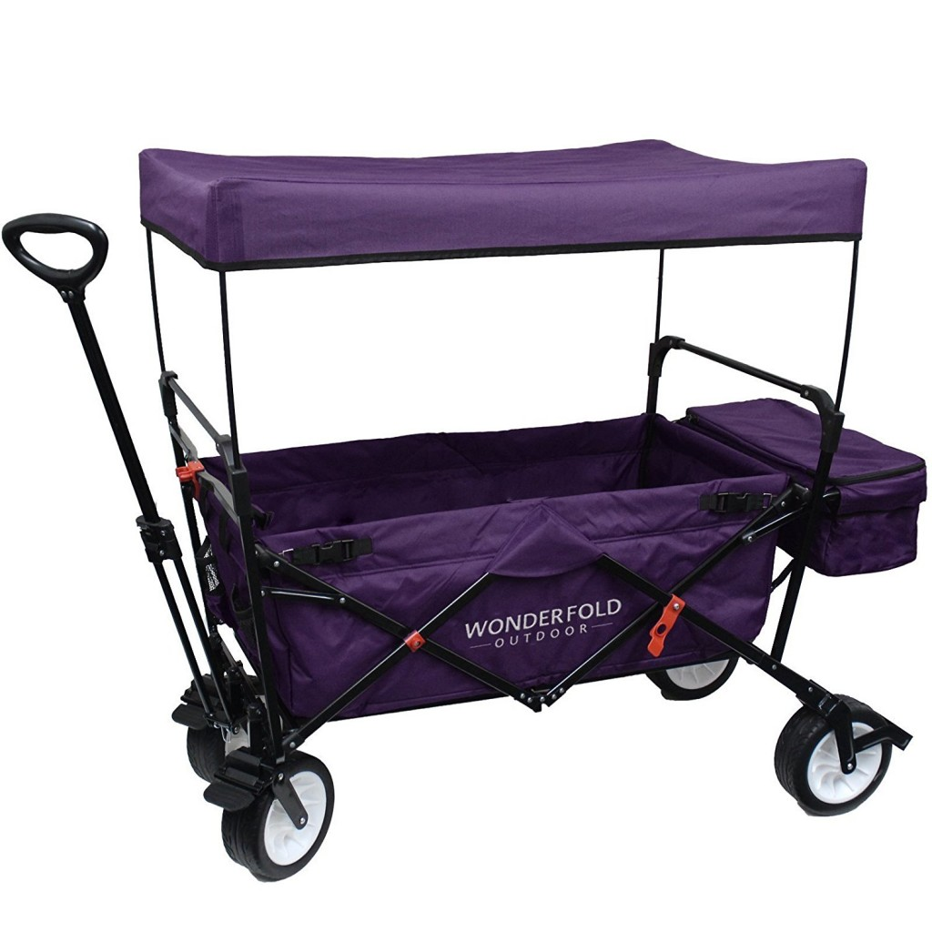 High End New 4th Generation Outdoor Utility