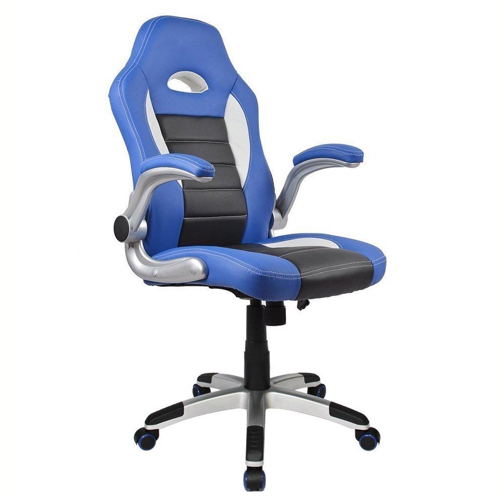 Homall Racing Chair Ergonomic High Back Gaming Chair