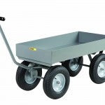 Little Giant CH 2448 X6 16P Steel Heavy Duty Wagon