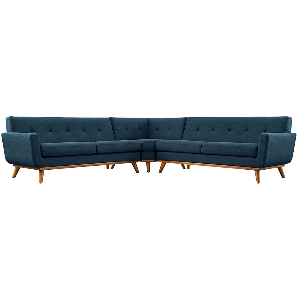 Modway Engage Modern Sectional Sofa