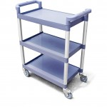New Star 1 Pc Heavy Duty Utility Cart