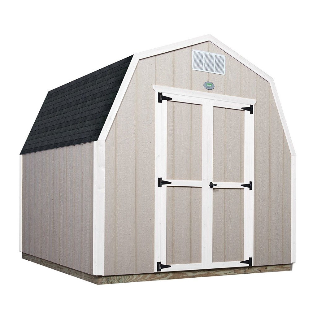Ready Shed Easy Install Shed