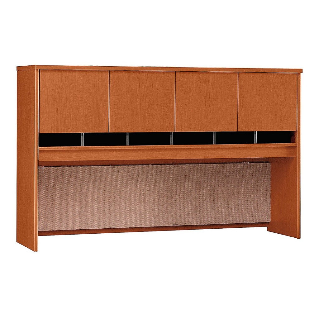 Series C Collection 72W 4 Door Hutch