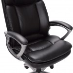Serta 43675 Faux Leather Big & Tall Executive Chair
