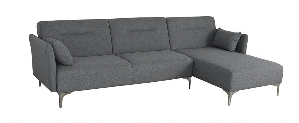 US Pride Furniture Ella Contemporary 2Piece Versatile Sectional Sofa Set