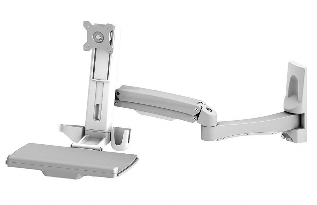 Adjustable Monitor Arm