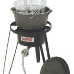 Cast Iron Fish Fryer