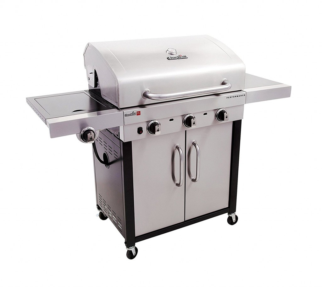 Char Broil Infrared Grill