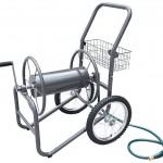 Garden Hose Reel Cart