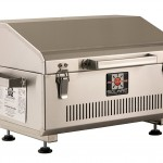 Infrared Propane Grill