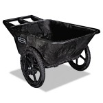 Rubbermaid Garden Cart