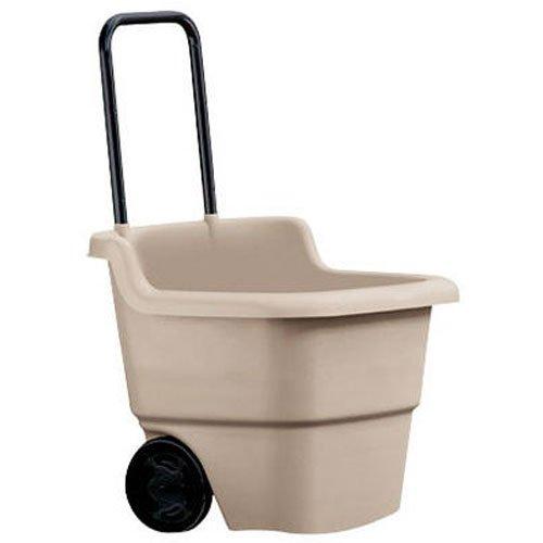 Small Garden Cart