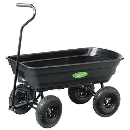 Tricam Industries Gt200 Tv Green Thumb