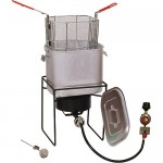 Turkey Deep Fryer