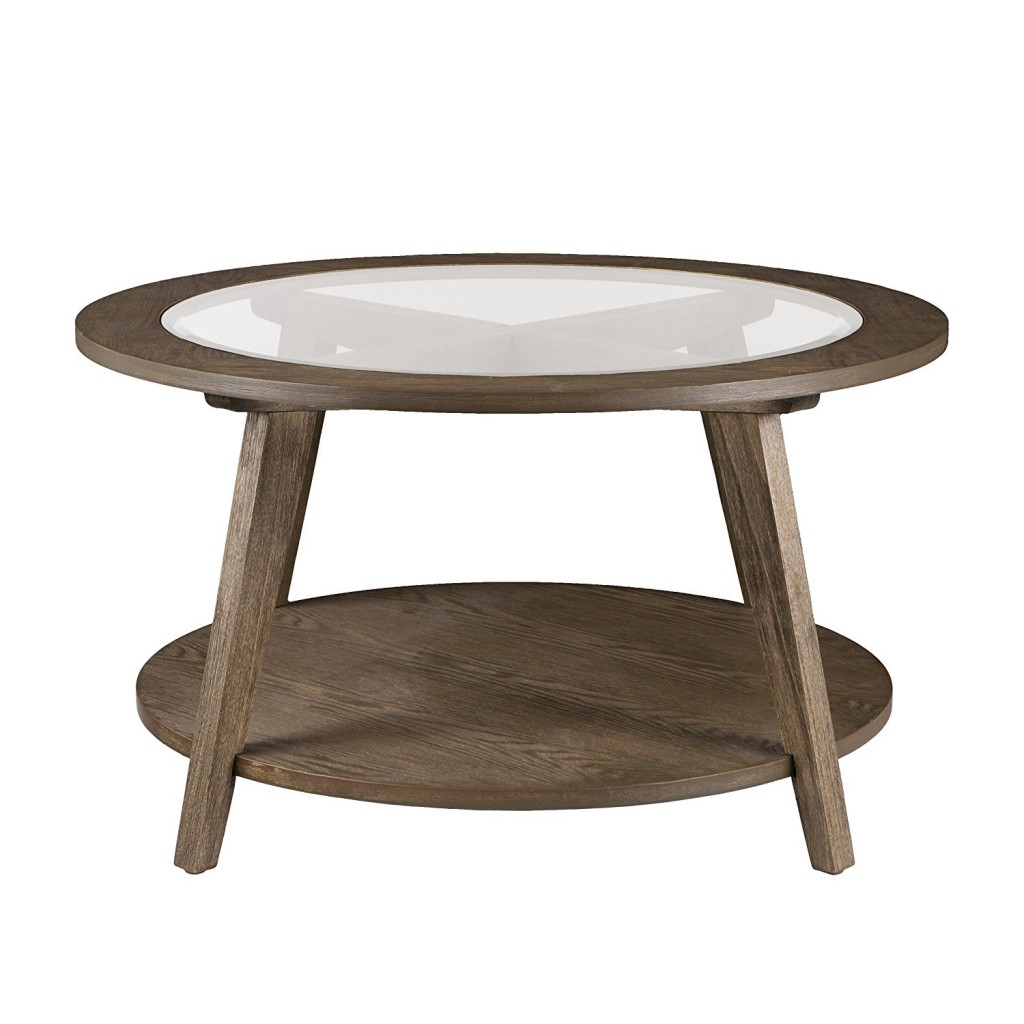 24 Inch Round Coffee Table