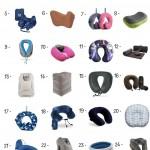 28 Best Travel Pillows