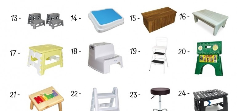 36 Best Step Stools