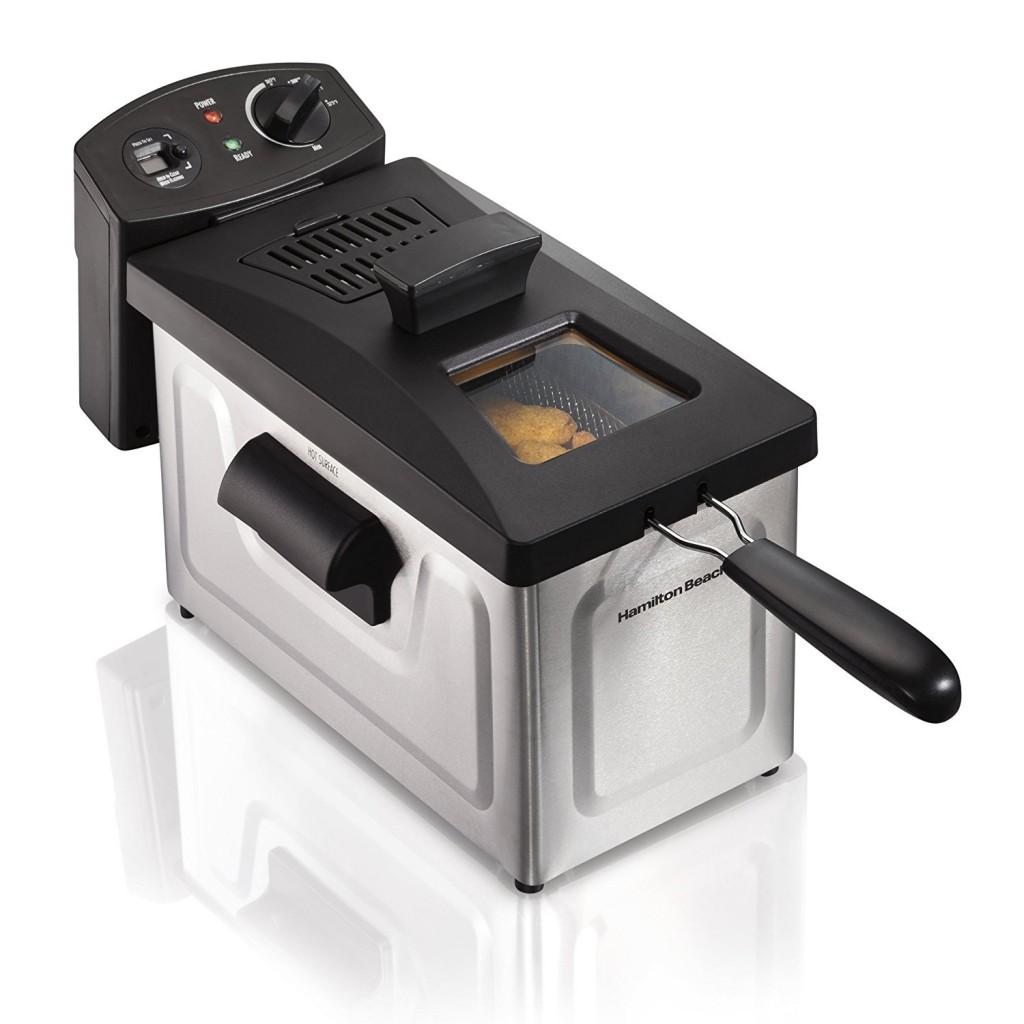 Hamilton Beach Professional Deep Fryer,