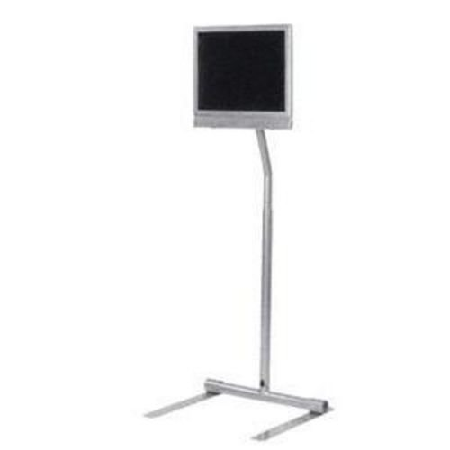 Floor Monitor Stand