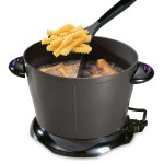 Home Depot Deep Fryer