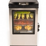 Masterbuilt Digital Electric Smoker