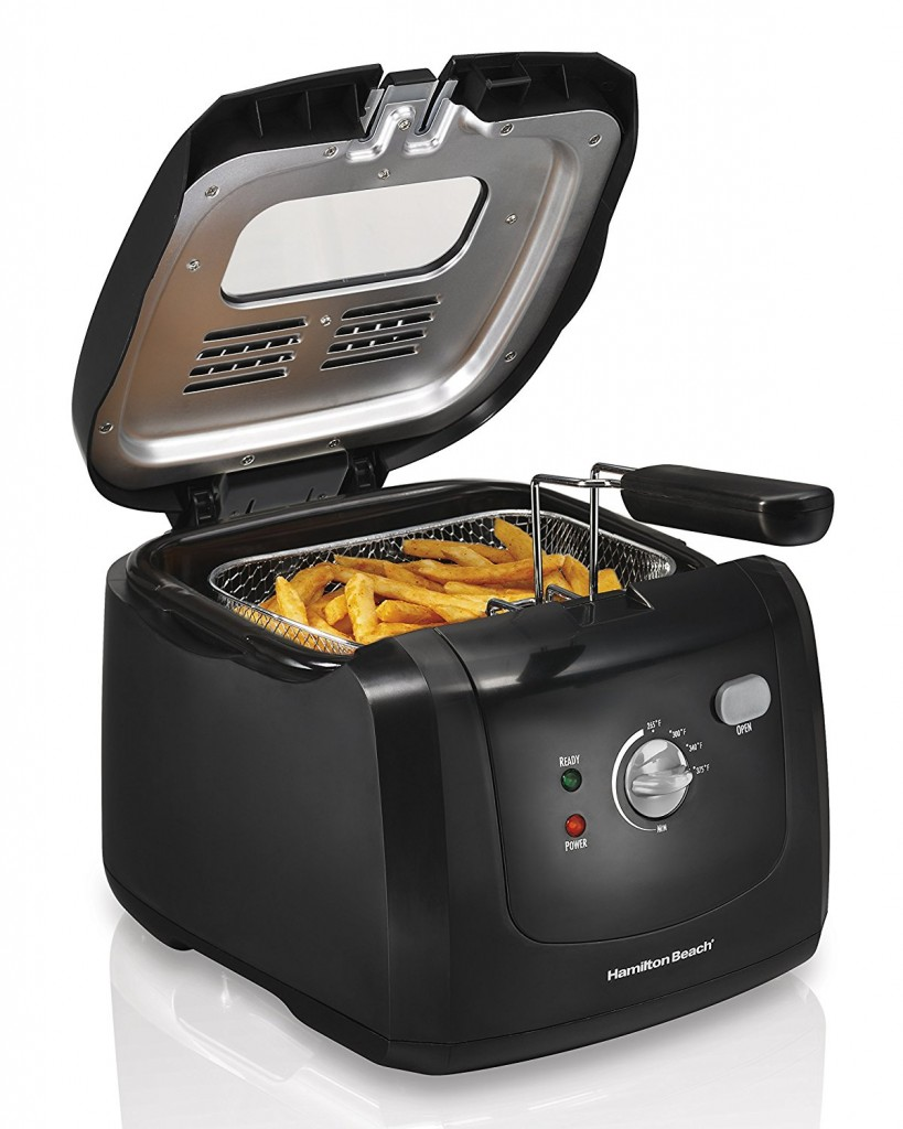 Oil Less Fryer Review